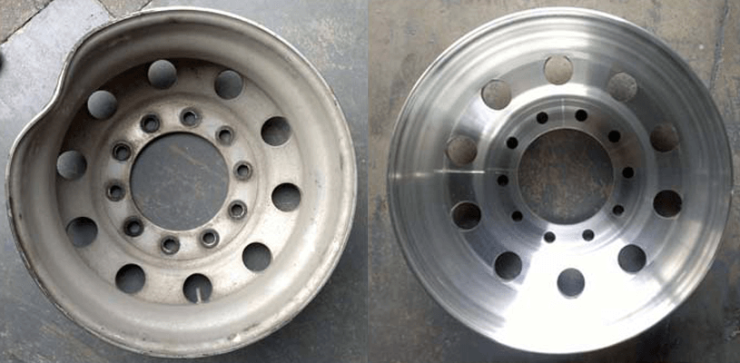 Wheel and Rim Repair Kelowna